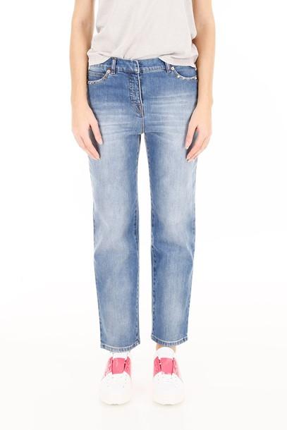 Valentino jeans denim light blue light blue