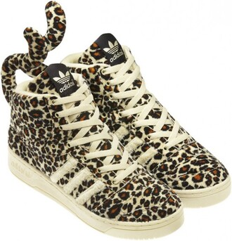 shoes adidas jeremy scott swag high top sneakers jeremy scott