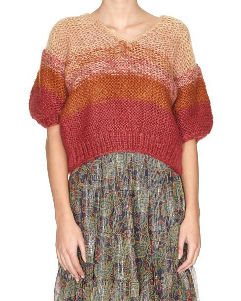 MES DEMOISELLES sweater multicolor