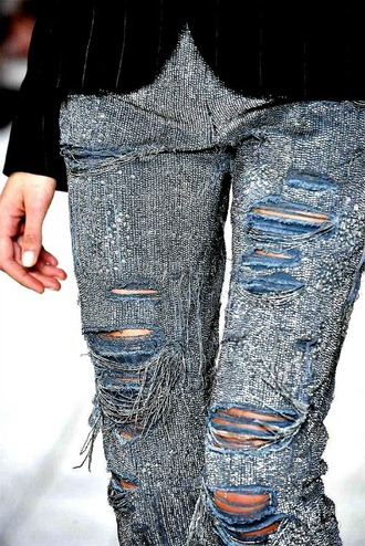 jeans embellished denim blue jeans denim jacket denim ripped jeans embellished