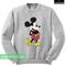 Mickey mouse vintage unisex sweatshirt