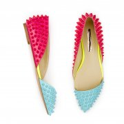 PARADISE - from Kandee Shoes UK