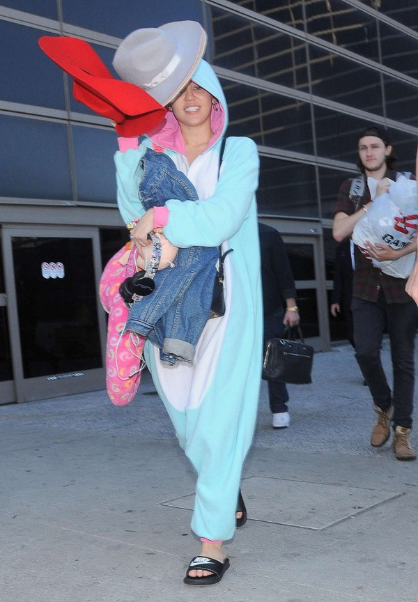 jumpsuit miley cyrus unicorn halloween