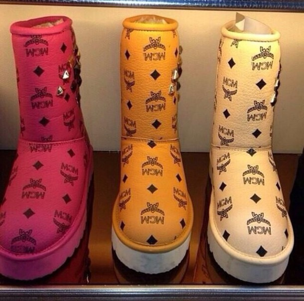 2014 Newest MCM Boots fashion women shoes for girls Pretty s