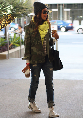 sincerely jules jacket t-shirt jeans shoes hat bag jewels