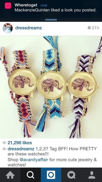 jewels watch watch style stylish fashion bracelets