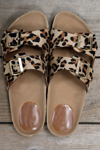 62e8be76ca1 shoes white bottoms white sole sole white leopard print amazinglace sandals  summer beach birkenstock style