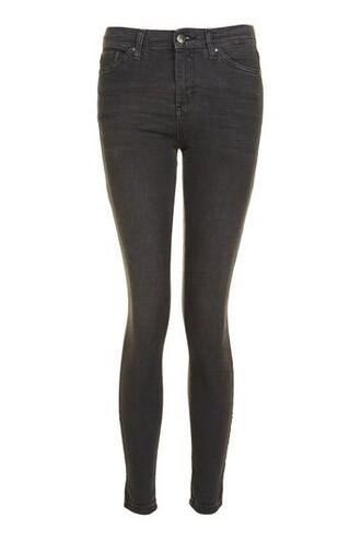 jeans dark grey