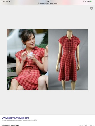 dress keira knightley begin again