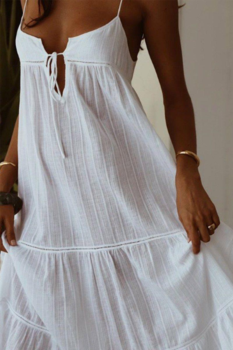 LA MAR DRESS