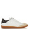 étoile bryce low-top leather trainers