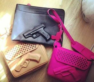 bag gun purse pistol purses