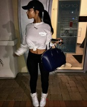 sweater,india westbrooks,comfy,leggings,bag,hat,shoes,india,urban,blouse,shirt,top,outfit idea,long sleeves,glow in the dark,light,nude,khaki