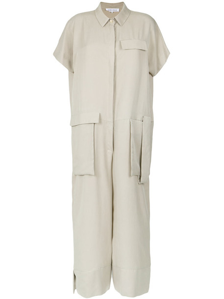 jumpsuit women nude