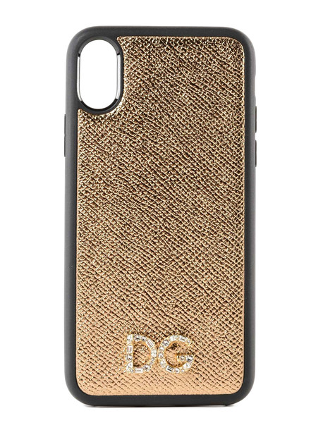 Dolce & Gabbana Dauphine Laminato Phone Cover