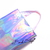 Limited Edition - 2.0 Handmade Hologram Holographic Metallic Mirrors Clutch Handbag Tote Bag | Back Stage*