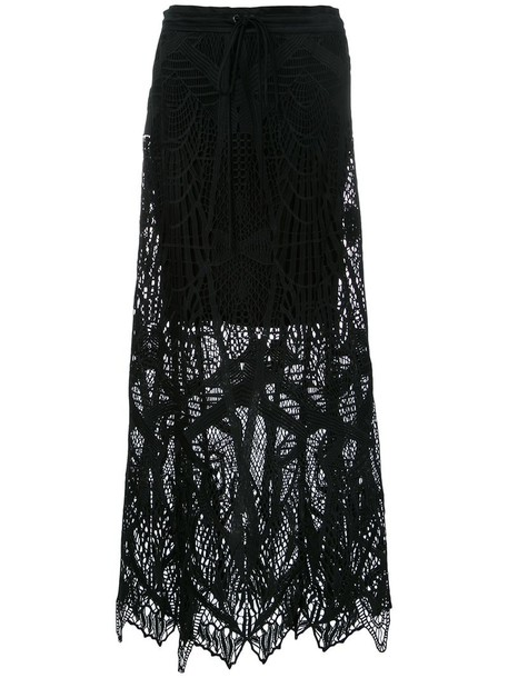 Manning Cartell skirt women black
