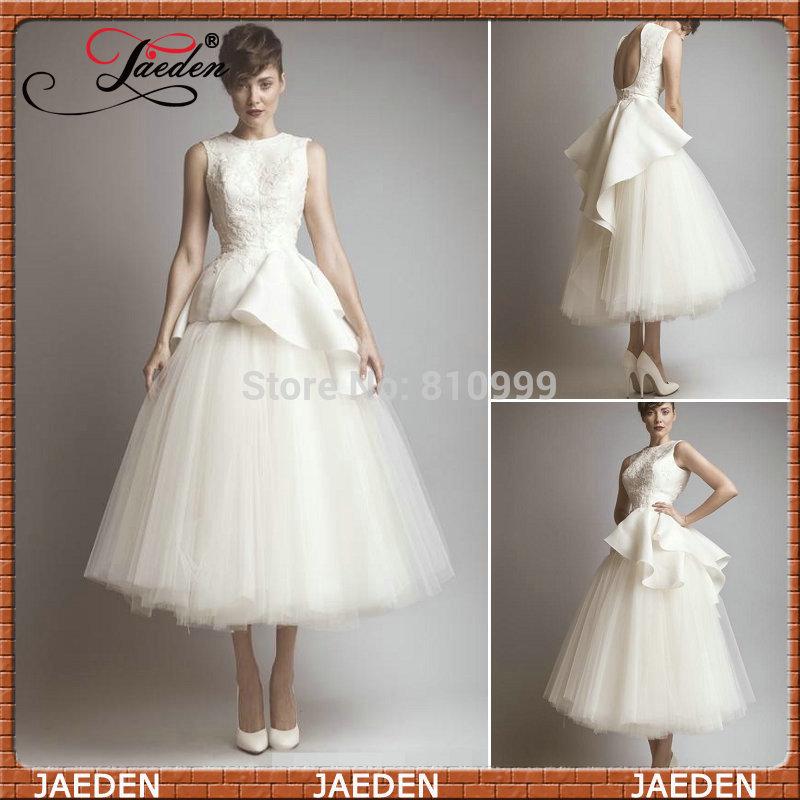 Свадебные Платья Из Тюля