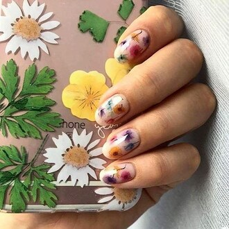 phone cover yeah bunny floral iphone cover