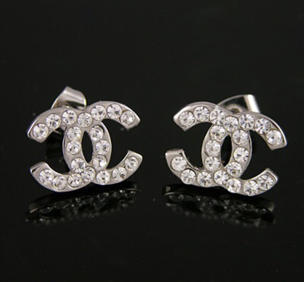 Chanel Classic Stud Earrings Classic Stud Earrings
