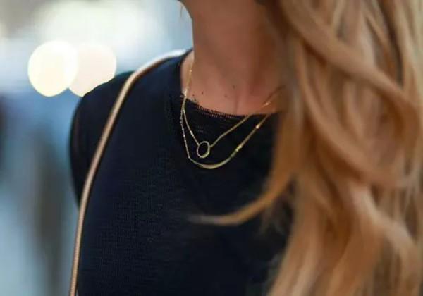 jewels minimalist jewelry gold