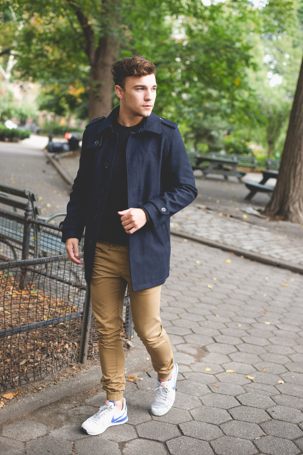 scout sixteen blogger jacket
