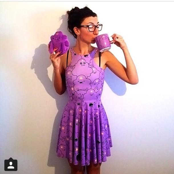 dress style purple dress jacket