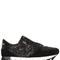 20mm capri glitter & suede sneakers