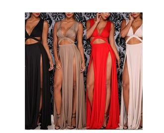 dress vlack nude red sexy party dress red dress white dress black dress nude dress