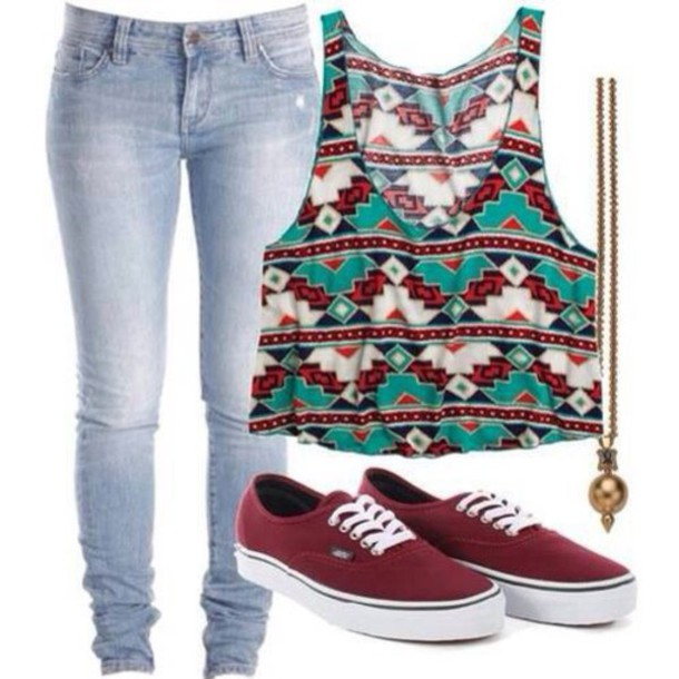 Images of Teen Clothes - Reikian