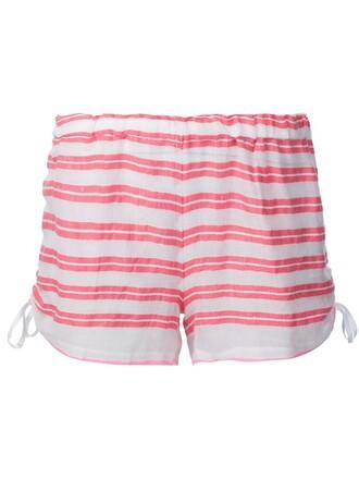 shorts short shorts short purple pink