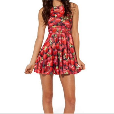 Shop fashion strawberry clothes online store sale online at Twinkledeals. Search the latest strawberry clothes online store with affordable price and free shipping available worldwide.
