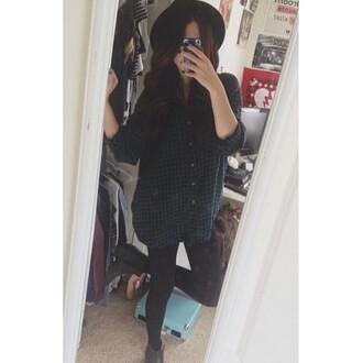blouse acacia brinley hat shirt