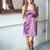 Hopes And Dreams Bridesmaid Dress in Plum | Entourage Clothing & Gifts