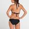 Luli fama black bikini bottom