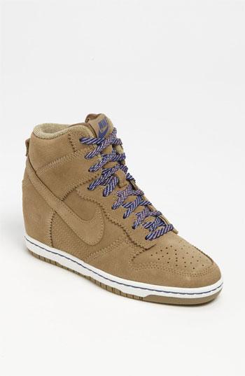 online store dab67 bd681 Nike  Dunk Sky Hi  Wedge Sneaker (Women)   Nordstrom