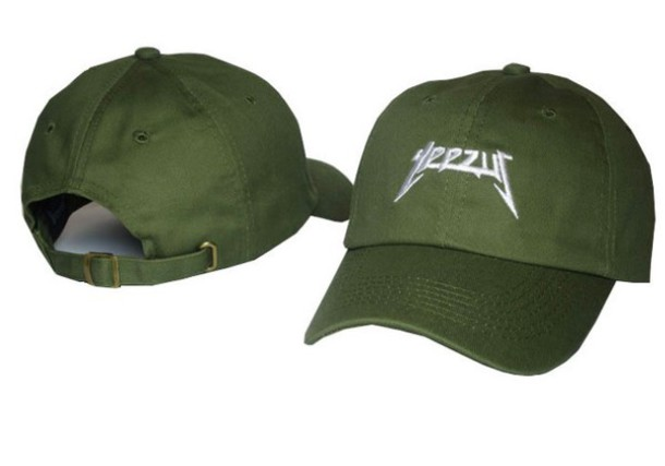 hat yeezus yeezy cap olive green khaki 47f9aa5dd55