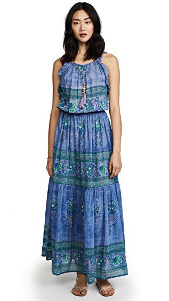 Bell dress maxi dress maxi