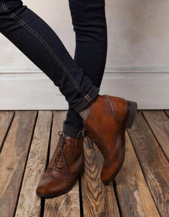 boots leather shoes brogues boots leather boots wingtip