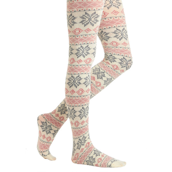 Come Away with Ski Tights