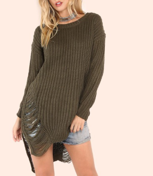 Sweater: girl, girly, girly wishlist, knit, knitwear, knitted ...