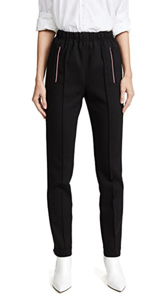 Hilfiger Collection pants chic sporty sporty chic