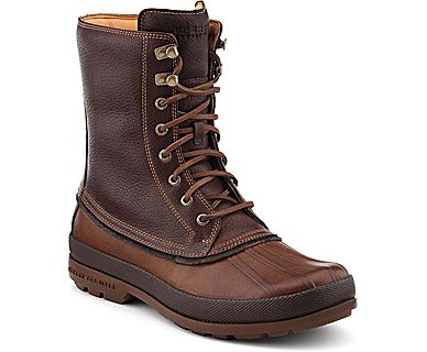 Sperry Top-Sider Gold Cup Gold Bay Boot