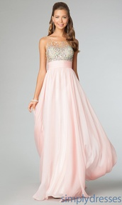 dress,prom dress,pink dress,rhinestones,prom gown,long prom dress,beaded,pink prom dress