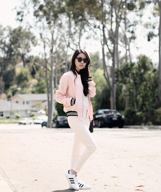 clothes to youuu blogger jeans jacket shoes