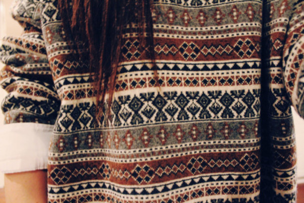 sweater grey red black white aztec jumper christmas cutejumper browns winter outfits cold pinterest norwegian cute brown tan beige pattern tribal pattern oversized sweater shorts fine knit jumper pullover aztec sweater vintage vintage sweater sweatshirt pattern blouse t-shirt tumblr
