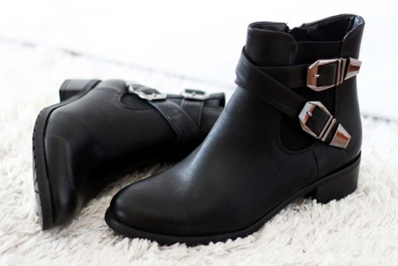 boots black shoes shoes chelsea boots boots