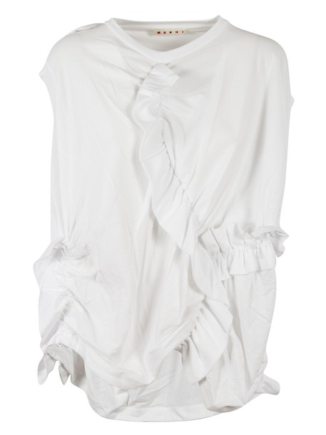 MARNI top white