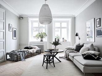 home accessory sofa rug tumblr home decor home furniture living room table pillow plants