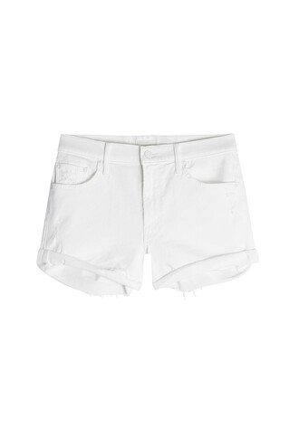 shorts denim shorts denim white